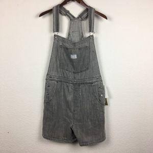 Levi's Shorts - LEVI'S Vintage Denim Shortalls